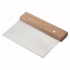 Bench Scraper-Dough Cutter