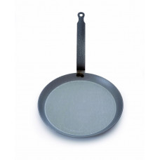 Mauviel M'steel Crepe Pan, 8.75 Inch