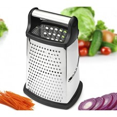 Combination Kitchen Grater