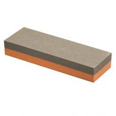 Norton 1-by-2-by-8-Inch Fine/Coarse India Combination Oilstone