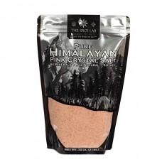 Pink Himalayan Salt - Fine Ground 2 lbs