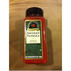 McCormick Smoked Paprika