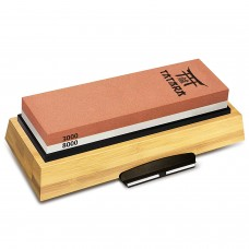 Tatara Knife Sharpening Stone 3000 & 8000 Grit